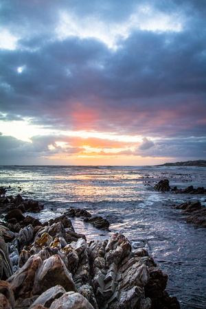 Hermanus Seascapes, South Africa